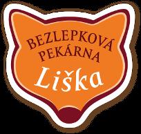 Logo Bezlepková pekárna Liška s.r.o.