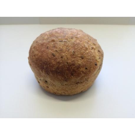 Bezlepkový bandur Liška - Vital bez pšeničného škrobu