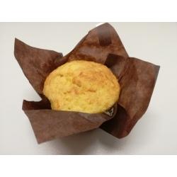 Bezlepkový muffin mrkvový
