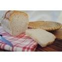 """Bezlepkový chléb Liška - """"Bílý"""" s pohankou"""